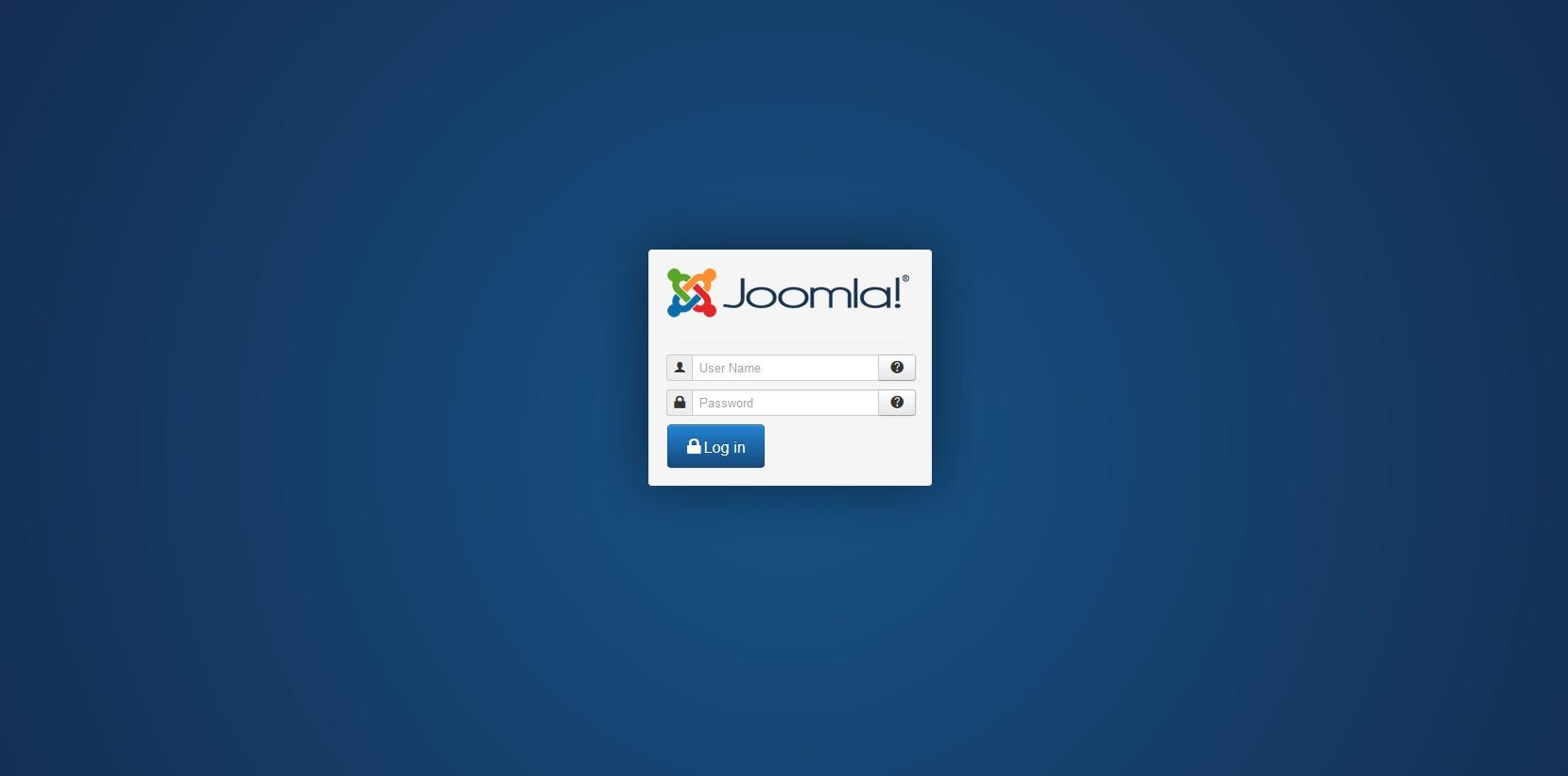 Что такое Joomla?