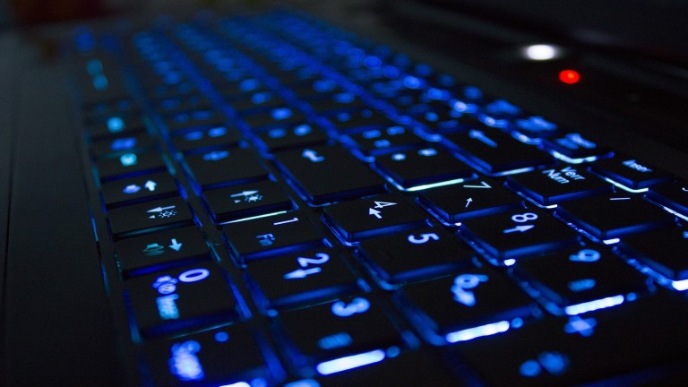Keyboard-Computer