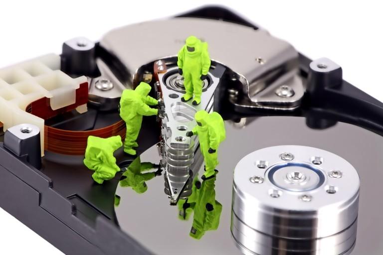 Революционная программа для восстановления файлов