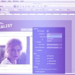 11 Бесплатных тем для Adobe Muse