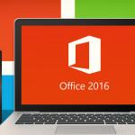Скачать Office 2016 можно уже сейчас