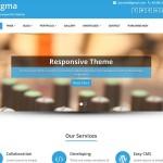 Enigma — целевая тема для продуктов