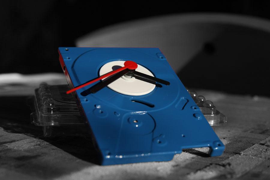 Почему могут возникнуть ошибки на жестком диске?