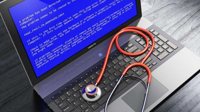 Как проверить работоспособность компьютера без сторонних программ