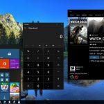 Что есть интересного в новом интерфейсе Fluent Design в Windows 10