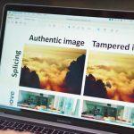Для распознавания «фотошопа» фотографии Adobe использует ИИ