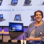 Обновление October 2018 для Windows 10 приостановлено