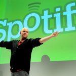 Spotify: интернет-бизнес со 100 млн платных подписчиков