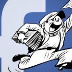 Новостной раздел Facebook будут вести профессионалы