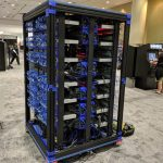 Самый необычный суперкомпьютер из 1060 Raspberry Pi