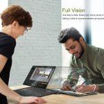 Compal FullVision: необычный ноутбук с двойным поворачивающимся экраном