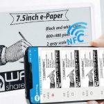 Дисплеи Waveshare – идеальны для рекламных цифровых вывесок