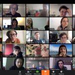 Webinar Meetings: российская альтернатива Zoom интегрировалась с Miro