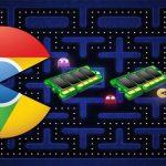 Сайты будет меньше съедать памяти в Chrome