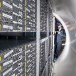 Плавучий Центр обработки данных на водороде