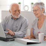 Интерфейс сайта и приложения, удобный для пожилых