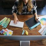 Подборка бирж фриланса для дизайнеров