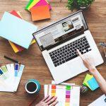 Создание сайтов в 2021 году: что будет актуально