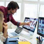 Хочешь работу дизайнера? Правильно составляй резюме