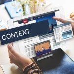 Как подготовить контент, чтобы вывести сайт или проект в топы
