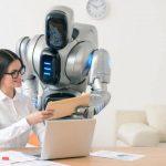 Куда идёт рынок труда, кого заменят роботы, поможет ли удалёнка